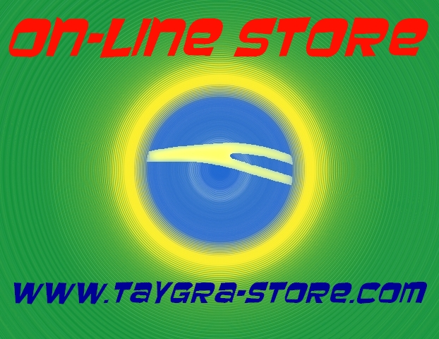 on-line shop TAYGRA loja on-line, la tienda TAYGRA en la rede