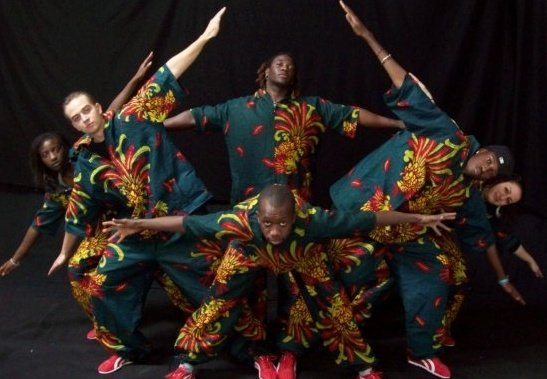 thug's crew danseurs break tradition culture origine modernisme contemporéen hip-hop dance